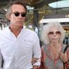 La duquesa de Alba y Alfonso Díez regresan de sus vacaciones en Ibiza para acudir a la goyesca de Ronda y celebrar su enlace