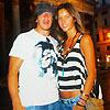 Malena Costa y Carles Puyol disfrutan de sus particulares 'Vacaciones en Roma'