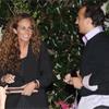 Rocío Carrasco y Fidel Albiac, entre los invitados a la fiesta de cumpleaños de Terelu Campos