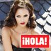 En ¡HOLA!: La espectacular modelo Helen Lindes habla de su noviazgo con la estrella de baloncesto Rudy Fernández