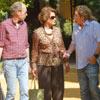 La duquesa de Alba ultima los preparativos de su boda mientras Alfonso Díez afronta sus últimos días de trabajo