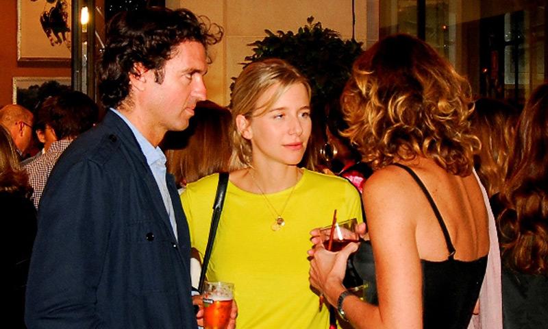 María León y su novio, Juan Garaizabal, Amelia Bono y Manuel Martos… disfrutan de la noche madrileña