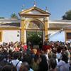 La duquesa de Alba y Alfonso Diez se casan hoy en Sevilla
