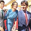 Francisco Rivera, Cayetano y Eva González, Genoveva Casanova... el selecto grupo de invitados testigos del 'sí quiero' de la duquesa de Alba