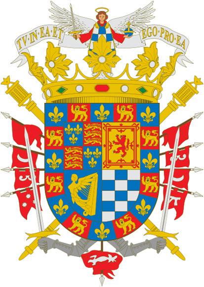 ¿Qué menú degustarán la duquesa de Alba, Alfonso Diez y sus invitados tras la boda?