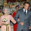 Las mejores fotos de la boda de los duques de Alba, a toda pantalla