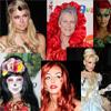 Votación: ¿A quién coronarías 'reina' de Halloween?
