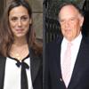 Tamara Falcó comparte mesa y mantel con su padre, el marqués de Griñón y su hermana, Xandra