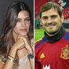 Sara Carbonero: 'Iker Casillas es tan grande que aún se avergüenza cuando los elogios son para él'