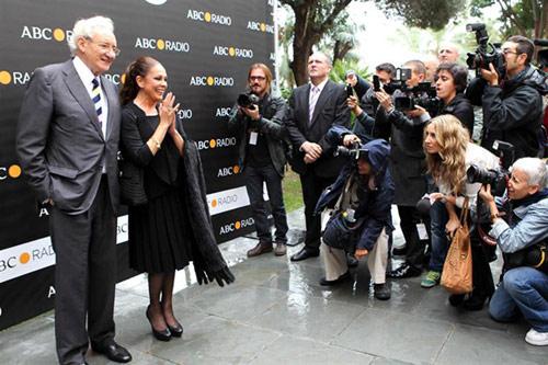 Isabel Pantoja reaparece en los Premios Protagonistas tras conocerse que será abuela por primera vez