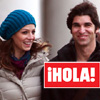 En ¡HOLA!: Cayetano Rivera y Eva González, romántica escapada a Venecia