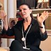 María José Cantudo se muda y pone a la venta su piso de lujo de Madrid por 2.750.000 euros