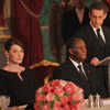 Carla Bruni, el pilar indispensable de Nicolás Sarkozy en la carrera electoral