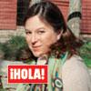 Fotografías exclusivas en ¡HOLA!: Chábeli nos anuncia que ha sido madre de una niña tras un embarazo secreto