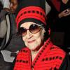 Amaba la moda y pasó sus últimos momentos disfrutanto de su pasión: la 'fashion victim' Zelda Kaplan fallece a los 95 años en pleno desfile