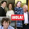 El ¡HOLA! del que todo el mundo habla y sus exclusivas