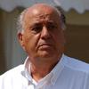 Amancio Ortega debuta en el grupo de los cinco hombres más ricos del planeta