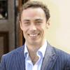 Soñador, amante de la repostería y empresario de éxito, así es James Middleton, el hermano más desconocido de la duquesa de Cambridge