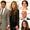 Luis Figo y Helen Swedin, Imanol Arias, Silvia Jato, Zinedine Zidane, Malú... celebran los 110 años del Real Madrid