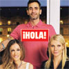 En ¡HOLA!: Entramos junto a Gwyneth Paltrow, Sarah Jessica Parker y otras grandes estrellas en la fiesta más deseada de París