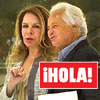 Las imágenes de Palomo Linares y Lilia López publicadas por ¡HOLA! desatan especulaciones