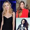 Amber Le Bon, Georgia y Elizabeth Jagger, Sonja Kinski, Poppy y Cara Delevigne... las nuevas generaciones piden paso en el mundo de la moda