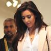 Kim Kardashian y el rapero Kanye West, ¿algo más que amigos?