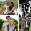 Diane Kruger y Joshua Jackson, Vanessa Hudgens y Austin Butler, Fergie y Josh Duhamel... el amor sobrevuela Coachella