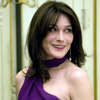 Carla Bruni, los años con más 'glamour' del Elíseo