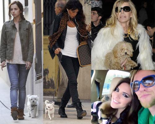 Mary de Dinamarca, Laura Vecino, Sara Carbonero, Blake Lively… ¿Conoces a sus mejores amigos?