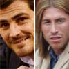 Iker Casillas y Sergio Ramos comienzan sus vacaciones en Las Ventas