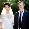 Mark Zuckerberg cambia su estado en Facebook de 'soltero' a 'casado'