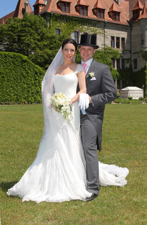 La boda de ensue o del heredero de los l pices faber castell for Bodas de ensueno