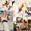 Paris Hilton, desesperada por ser otra vez el objetivo de todos los 'flashes'