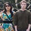 Un vestido de Valentino y cena con ostras son algunos de los pocos lujos de la luna de miel de Mark Zuckerberg