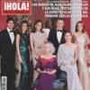 En ¡HOLA!: Los duques de Alba, Isabel Preysler y sus hijas, protagonistas de la espectacular fiesta del príncipe Carlos en Escocia