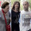La infanta Margarita, Ana Rosa Quintana, Gonzalo Miró, Nieves Álvarez... vibran con Bruce Springsteen en Madrid