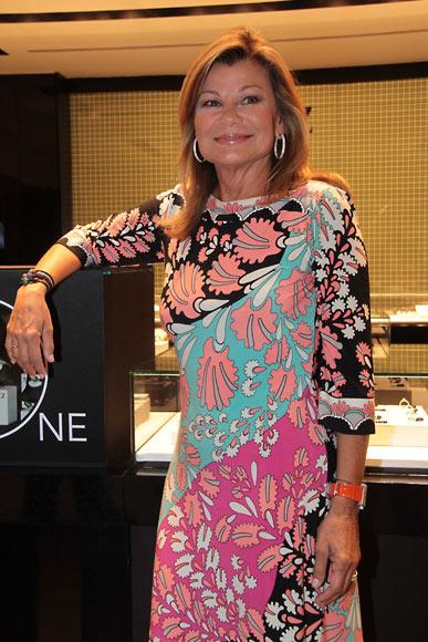 Cari Lapique, a pocas semanas de que su hija Carla dé a luz: 'Me voy a Miami para estar con ella'