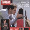 En ¡HOLA!: La romántica visita sorpresa de Iker Casillas a Sara Carbonero
