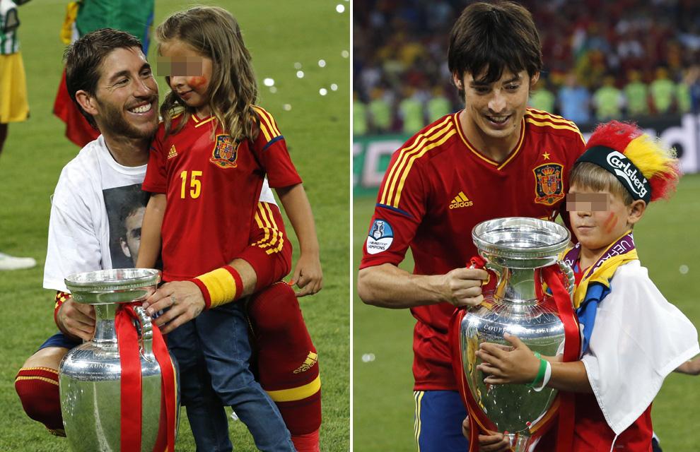 Eurocopa 2012  Ninos--a
