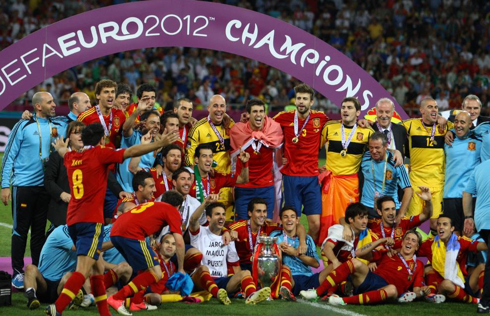 Eurocopa 2012  Seleccion1--a