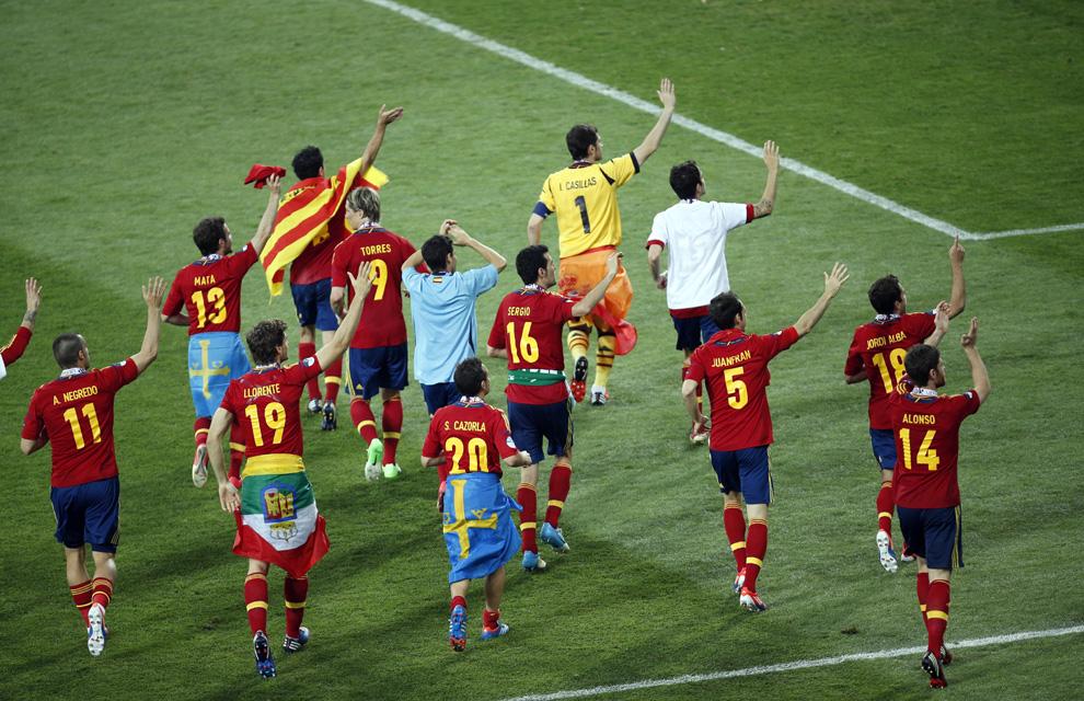 Eurocopa 2012  Seleccion8--a