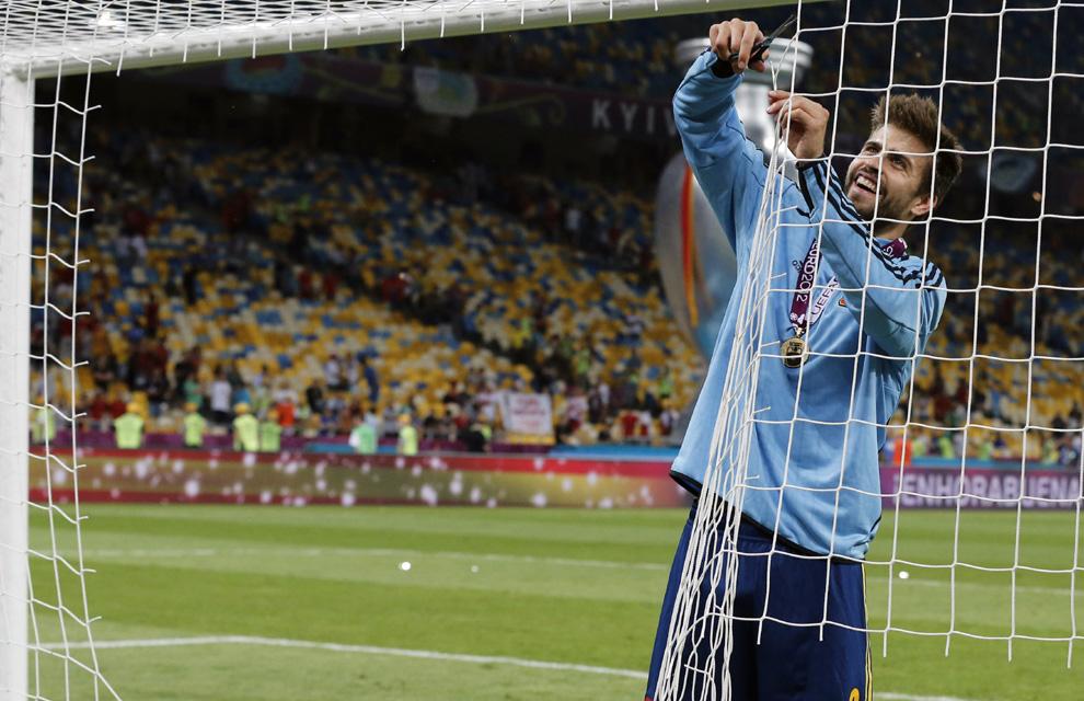 Eurocopa 2012  Seleccion9--a
