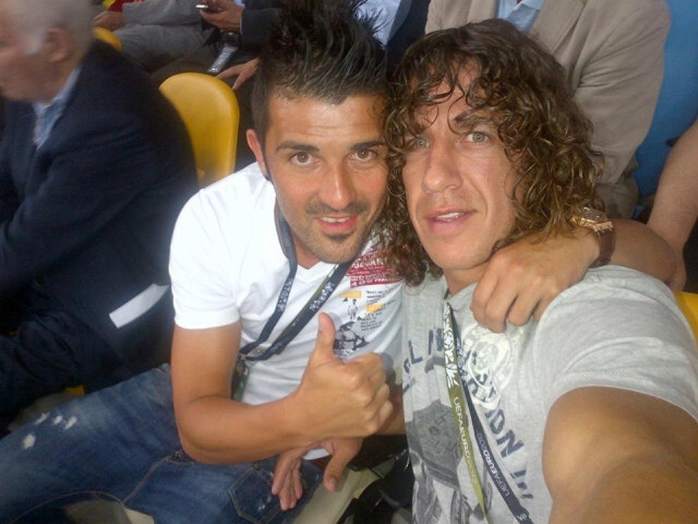 Eurocopa 2012  Villa-puyol--a