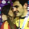Iker y Sara se dieron un beso, pero... ¡hubo muchos más!