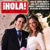 Esta semana en ¡HOLA!: La romántica y emotiva boda de Gema Ruiz y Juan Díaz