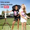 Esta semana llévate con ¡HOLA! una camiseta exclusiva diseñada por Custo Barcelona
