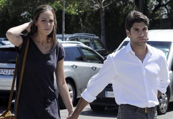 La familia de Belén Ordóñez, desolada por su pérdida