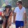 El verano de Paris Hilton: interminable 'tour' por el Mediterráneo y ¿nuevo amor?