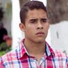 José Fernando, hijo de Ortega Cano: 'Quiero muchísimo a mi padre. No nos hemos distanciado'